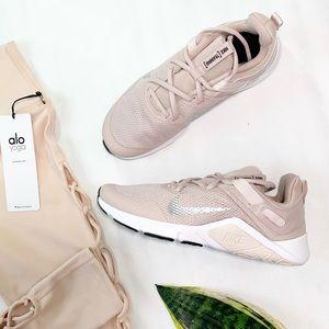 Nike Legend Essential Stone Mauve/ Barely Rose